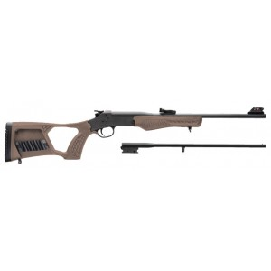 Rossi Matched Pair Youth (Tan) 410/22LR Rifle