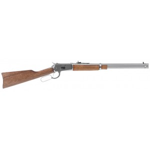 "Rossi R92 45LC 20"" Stainless Lever Rifle"