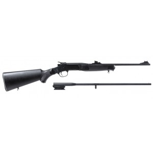Rossi Singleshot Matched Combo Youth 410/22LR