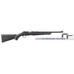 Ruger American Rimfire Compact 22LR Bolt Action Rifle