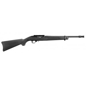 Ruger 10/22 Tactical 22LR Threaded Rifle