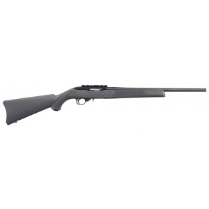 Ruger 10/22 22LR Charcoal Synthetic Carbine