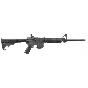 Ruger AR-556 556/223 10rd Compliant Rifle