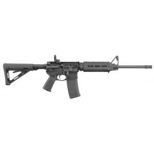 Ruger AR-556 5.56 M-Lok Rifle