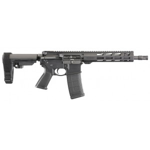 Ruger AR-556 5.56NATO 30rd Pistol