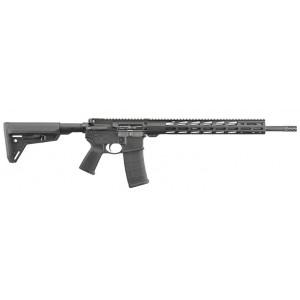 Ruger AR-556 MPR 5.56 M-Lok Rifle