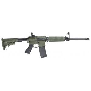 Ruger AR-556 ODG Olive Drab 556/223 Rifle