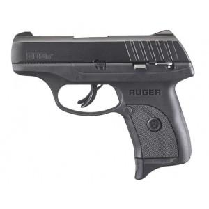 "Ruger EC9s 9mm 3"" 7rd Handgun"