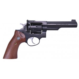 "Ruger GP100 327MAG 5"" Blued Revolver"