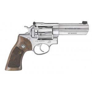 Ruger GP100 357MAG TALO High Polish Revolver