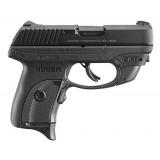 Ruger LC9s Crimson XChange Laser 9mm Handgun