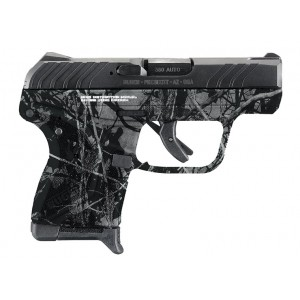 Ruger LCP II 380ACP Moon Shine Harvest Moon Handgun