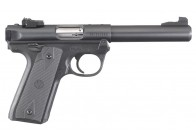 "Ruger Mark IV 22/45 Blued 22LR 5.5"" 10rd Handgun"