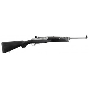 Ruger Mini-14 Ranch 5.56/223 Stainless Steel 5rd Rifle