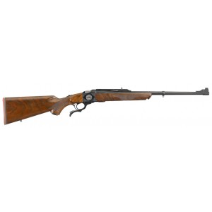Ruger No.1A 50th Anniv Engraved 308WIN Rifle