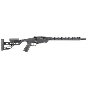 Ruger Precision Rimfire 22LR 10rd Bolt Action Rifle