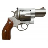 Ruger Redhawk TALO Kodiak Backpacker 44MAG Revolver