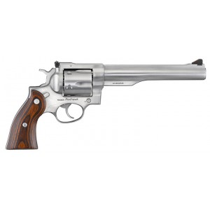 """Ruger Redhawk 44MAG Stainless 7.5"""" Revolver"""