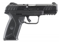 "Ruger Security-9 9mm 4"" 15rd Handgun"