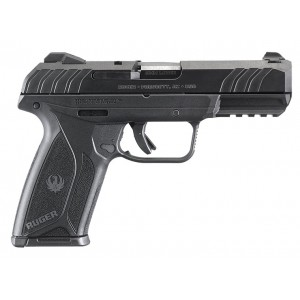 "Ruger Security-9 9mm 4"" 15rd Handgun"
