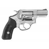 "Ruger SP101 Stainless 357MAG 2.25"" Revolver"