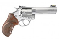 "Ruger SP101 Match Champion 4"" 357MAG Revolver"