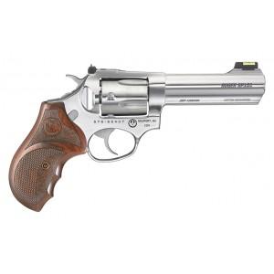 "Ruger SP101 Match Champion 4"" 357MAG Revolver"