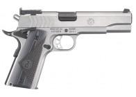 """Ruger SR1911 Target 9mm SS 5"""" Handgun"""
