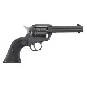 Ruger Wrangler 22LR Black Revolver