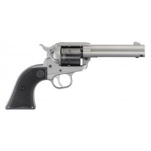 Ruger Wranger 22LR Silver Revolver