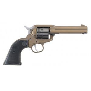 Ruger Wranger 22LR Burnt Bronze Revolver