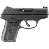 Ruger LC9s 9mm 7rd Striker Fired Handgun