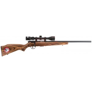 Savage Arms 93 BVXP 22MAG/22WMR Scoped Rifle
