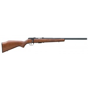 Savage Arms 93R17 GV 17HMR Hardwood Rifle