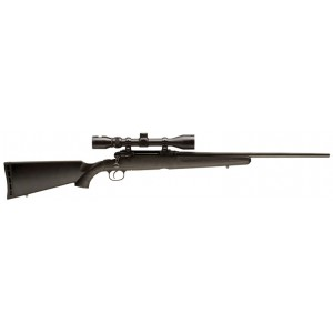 Savage Arms Axis XP 308WIN Scoped Rifle
