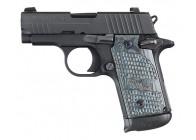 Sig Sauer P238 Extreme 380ACP 7rd Handgun