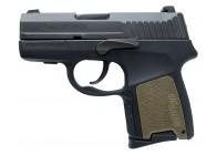 Sig Sauer P290RS 380ACP 3 Color Grip-Set Handgun