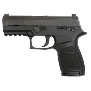 Sig Sauer P320 C 45ACP SIGLITE Thumb Safety Handgun