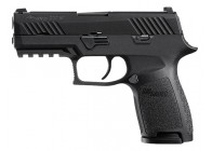Sig Sauer P320 Carry 9mm SIGLITE Handgun