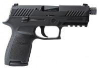 Sig Sauer P320 Compact 9mm Threaded Barrel Handgun