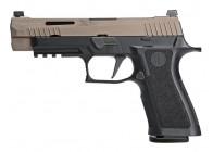 Sig Sauer P320 X-VTAC TALO 9mm SIGLITE Handgun