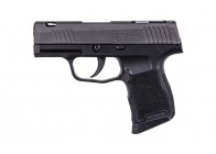 Sig Sauer P365 SAS 9mm FT Bullseye Night Sight Handgun