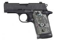 Sig Sauer P938 Extreme 9mm SIGLITE Handgun