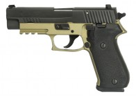 Sig Sauer P220 R Desert Black 45ACP Handgun
