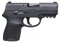 Sig Sauer P320 Sub-Compact 9mm Railed Handgun