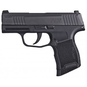 Sig Sauer P365 Nitron 9mm Night Sight Handgun