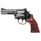 "Smith & Wesson 586 357MAG 4"" Classic Revolver"