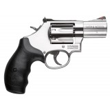 "Smith & Wesson 686 Plus SS 2.5"" 357MAG Revolver"