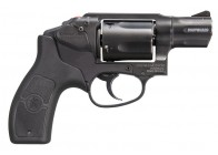 Smith & Wesson M&P Bodyguard 38SPL Crimson Trace Laser Revolver
