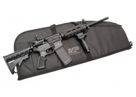 Smith & Wesson M&P15 Sport II Promo Kit 5.56 Rifle w/ Vertical Foregrip & Flashlight